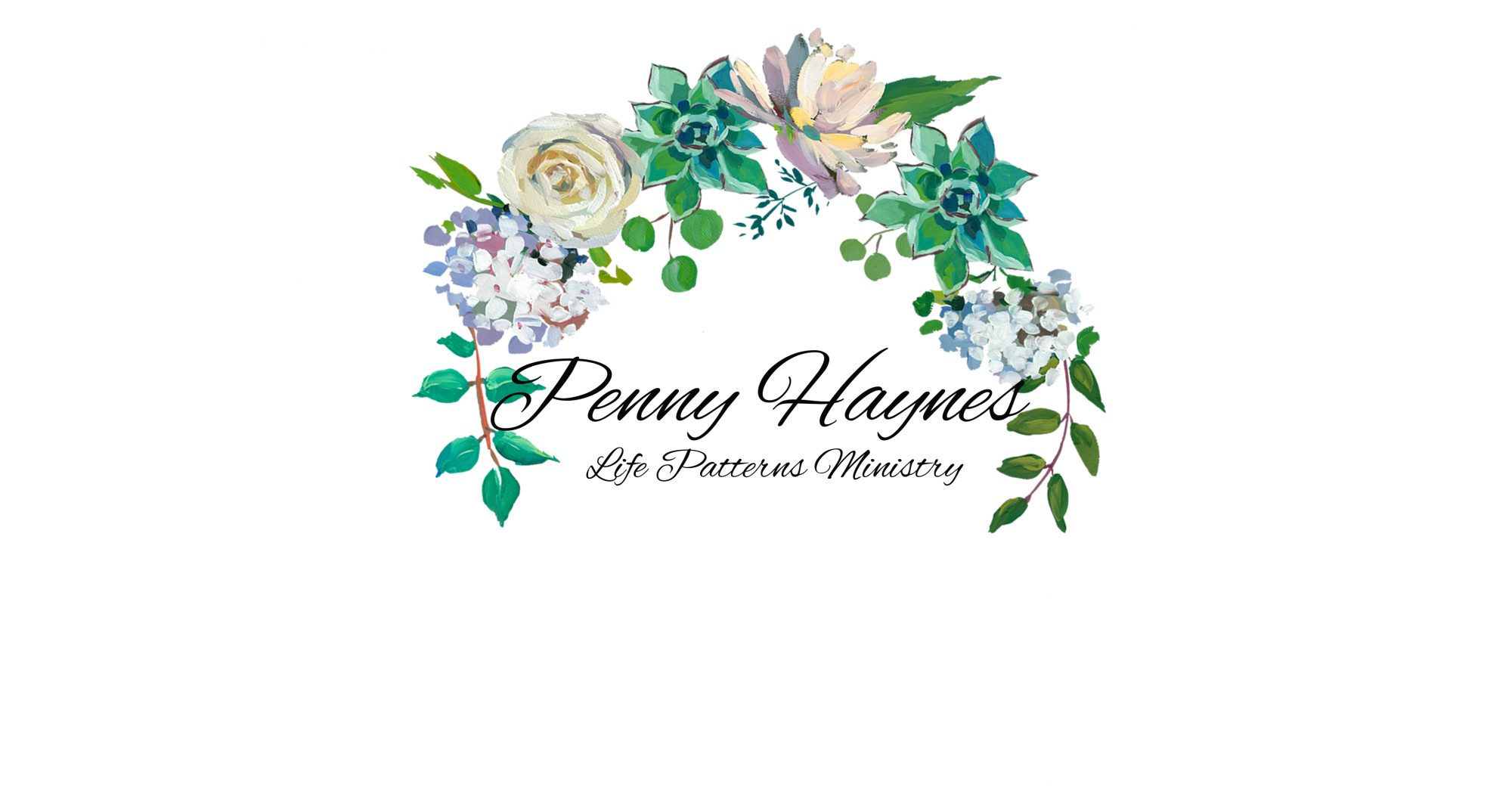 Penny Haynes Life Patterns Ministry