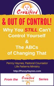 Penny Haynes Christian Counselor